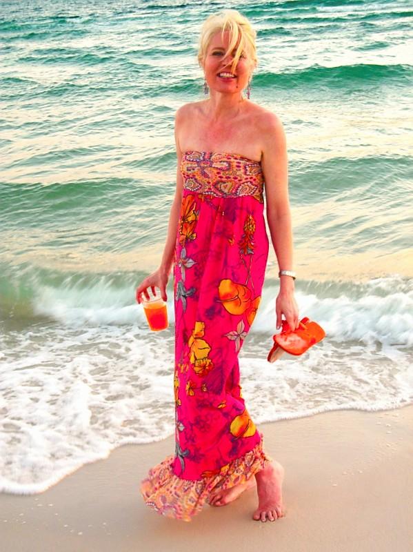 Rosemary Beach Vacation March 2012