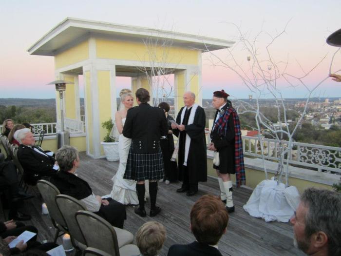Augusta wedding 12/22/12