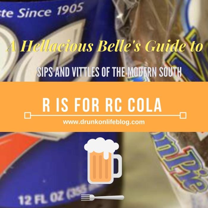 HB RC Cola